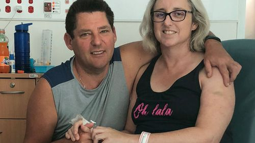 After Justine Barwick was also bitten by a shark in the Cid Harbour, the Queensland Government has boosted shark research efforts with a $250,000 grant.