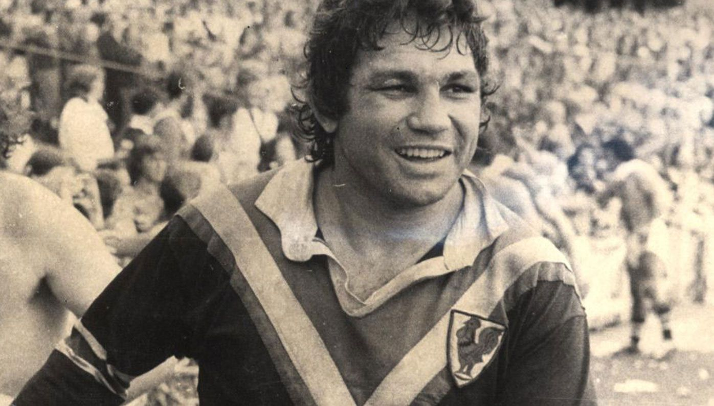 EXCLUSIVE: Why legend Arthur Beetson had to be talked into playing Origin