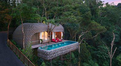 <strong>Keemala Resort, Thailand</strong>