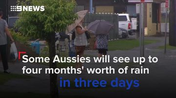Drenching on the way for Queensland region ravaged by cyclone