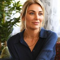 Why Amazing Grace is 'one of the greatest joys' of actress Kate Jenkinson's career so far