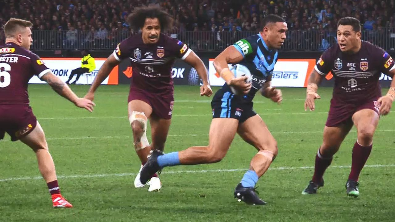 State of Origin: Game III results, analysis and highlights ...