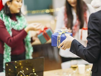 Office Christmas party gift ideas