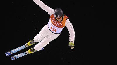 Australia's men's aerial skier David Morris reveals mother's illness battle after Winter Olympics exit