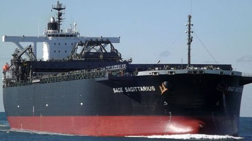 Inquest hears crew members threatened on Japan 'death ship'