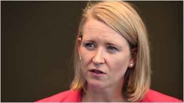 NT Treasurer Nicole Manison has ordered 300 jobs be cut from public service sector