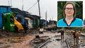 Australian teacher 'shot dead in Nairobi' in botched robbery