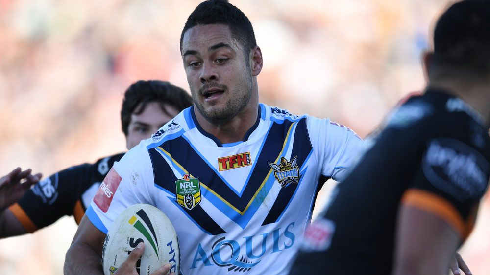 Hayne playing his best footy: Thurston