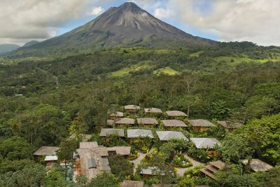 <strong>6. Arenal Volcano National Park, Costa Rica</strong>