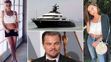 1MDB scandal: Hollywood A-list caught up in Malaysian corruption case