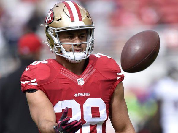 Hayne goes back to go forward in NFL
