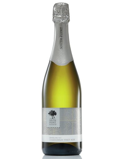 South Point Estate Sparkling Chardonnay Pinot Noir NV, $4.99