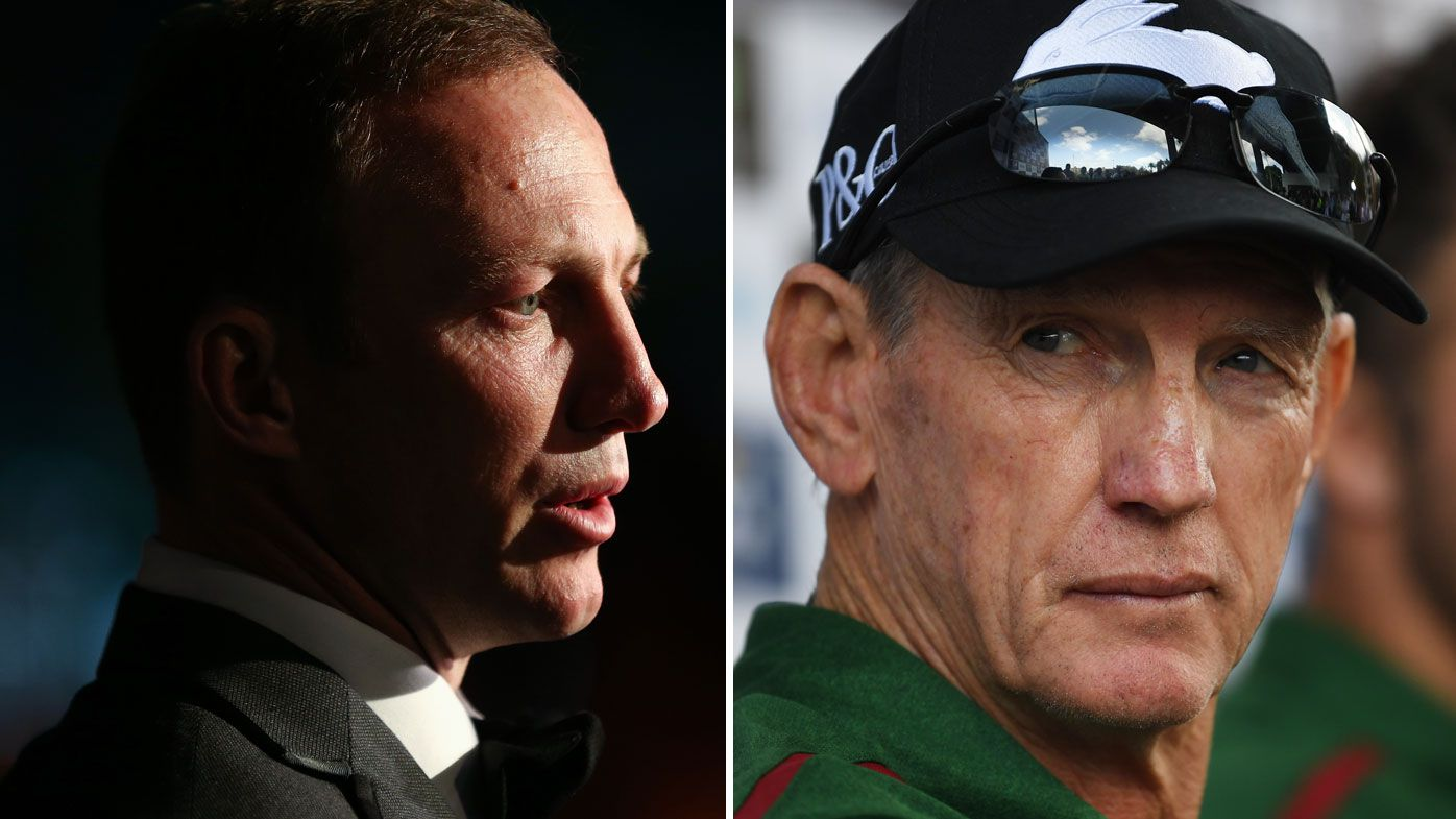 NRL: Darren Lockyer reveals damage of Wayne Bennett Brisbane Broncos fall-out