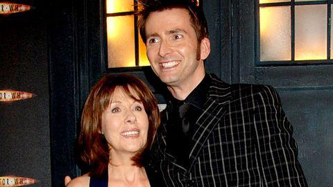 Doctor Who actress Elisabeth Sladen dies