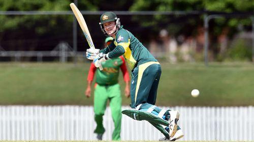 Michael Clarke denied spot in Cricket World Cup opener