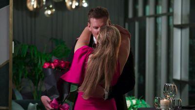 Georgia and Liam's Final Date