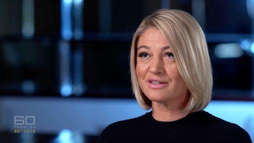 Reporter Tara Brown has spoken about her arrest in Beirut.