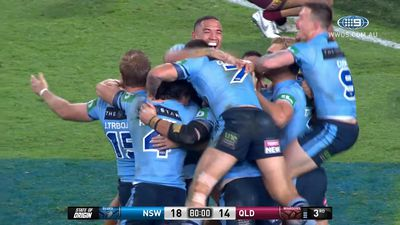 State of Origin 2018: Queensland player ratings Game 2