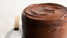 Avocado oil chocolate cake recipe