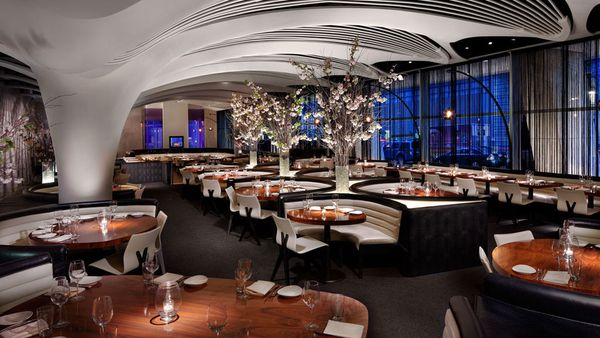 The Five Restaurants That Celebrities Actually Visit In Nyc 9travel