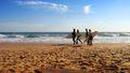 Hidden downside of idyllic sea change