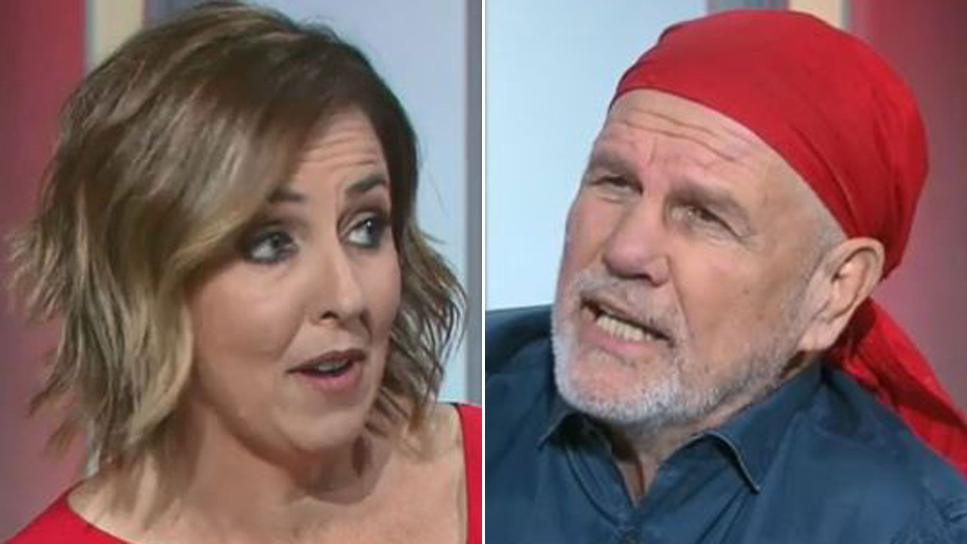 Gary Ablett booing justified after Israel Folau 'like', says Peter FitzSimons