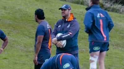 Wallabies' fitness questioned by New Zealand great Jeff Wilson