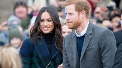 Royal photographer upset Harry and Meghan will skip traditional baby photos