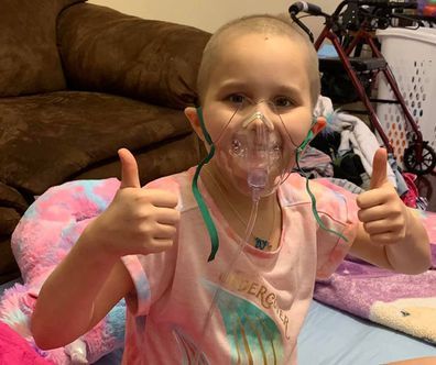 Heartbreaking reason family of 9-year-old girl desperately need help