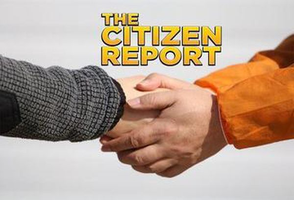 The Citizen Report
