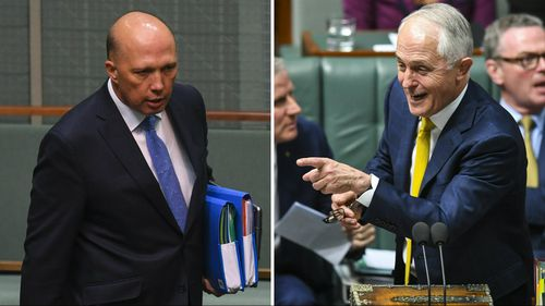 Those behind the spill are attempting to get 43 signatures – a majority of the Liberal Party Room – to prove that former Home Affairs Minister Peter Dutton now has the numbers needed to topple Malcom Turnbull.