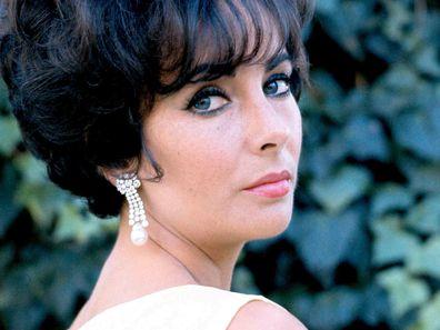 Elizabeth Taylor in the 1960s