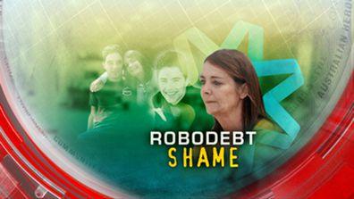 Robo-debt shame
