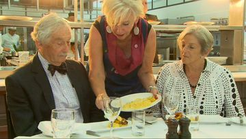 Maggie Beer's mission for better food in nursing homes