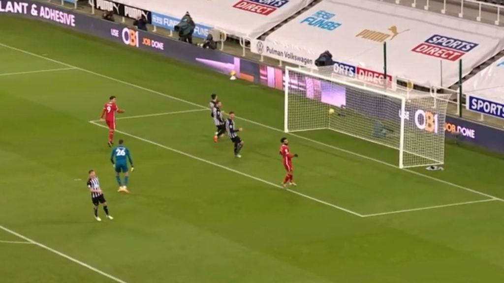 Goalkeeper Karl Darlow frustrates Liverpool in 0-0 draw at Newcastle