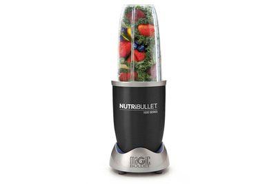 MID-BUDGET: NutriBullet blender (from $120)
