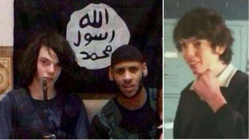 ISIL jihadists say Jake Bilardi 'sold his soul for a cheap price'