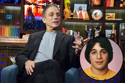<b>From actor to teacher</b><br/><br/>Tony Danza became a household name in the eighties, with his portrayal of a baseball-player-turned-housekeeper, Tony Micelli, in <i>Who's the Boss</i>. But following the conclusion of the series and a string of lacklustre films, Danza took on a whole new role in 2010, as a 10th grade English teacher in Philadelphia. He remained in the job for a year before releasing a biography on the experience, titled 'I'd Like to Apologize to Every Teacher I Ever Had.'<br/><br/>