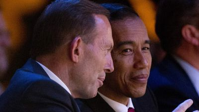 "<br>December 30, 2014: True to his word, President Widodo rejected Sukumaran's plea for clemency.<br> <br>""We oppose the death penalty for Australians at home and abroad,"" Prime Minister Tony Abbott said of the decision.<br> <br>""We obviously respect the legal systems of other countries, but where there is an attempt to impose the death penalty on an Australian, we make the strongest possible diplomatic representations. As (Foreign Minister) Julie Bishop has indicated, that's happening right now.""<br>"