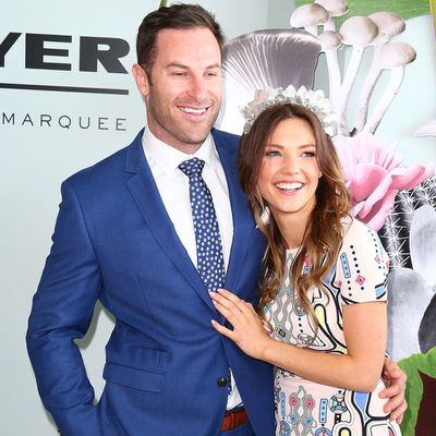 Winners: Sam Frost and Sasha Mielczarek, <em>The Bachelorette</em>