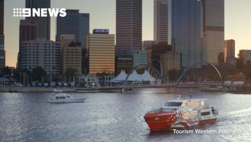 WA tourism campaigns to promote 'affordable' Perth holidays