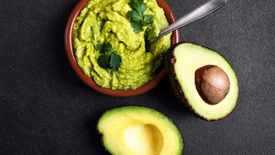 Avocado shortage endangers Super Bowl snacking
