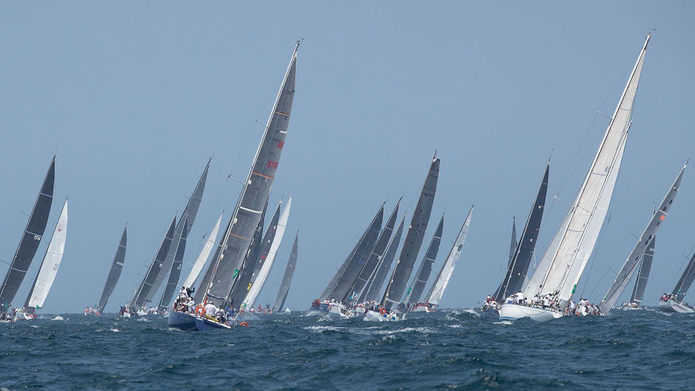 Sydney to Hobart yacht race cancelled following Tasmania COVID-19 quarantine decision