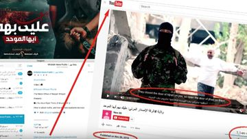 ISIS has a strong presence on social media to identify prospective supporters and qualified supporters who can be groomed and mobilised to execute attacks. Source: Michael S. Smith II -  www.terrorismanalyst.com