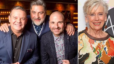Maggie Beer responds to MasterChef judge rumours