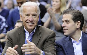 Facebook and Twitter under fire over handling of Joe Biden story