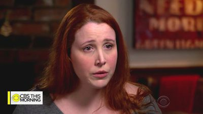 Dylan Farrow details molestation accusation against Woody Allen: 'He was my hero'