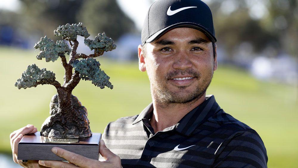 Australian golfer Jason Day breaks Alex Noren at sixth play-off hole at Torrey Pines