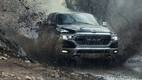 The ad for car company Ram, has been criticised over its use of a Martin Luther King Jr speech.