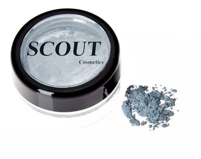 "<a href=""https://www.scoutcosmetics.com/"" target=""_blank"">SCOUT Cosmetics Eyeshadow in Fantasy.</a>"
